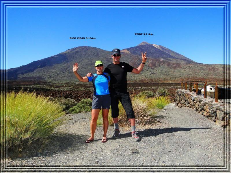Pico Viejo 3.134m. (Tenerife) 86