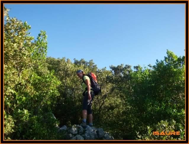(Ogoño) Atxukulu 305m. Talaia 276m. desde Elantxobe OGOO086