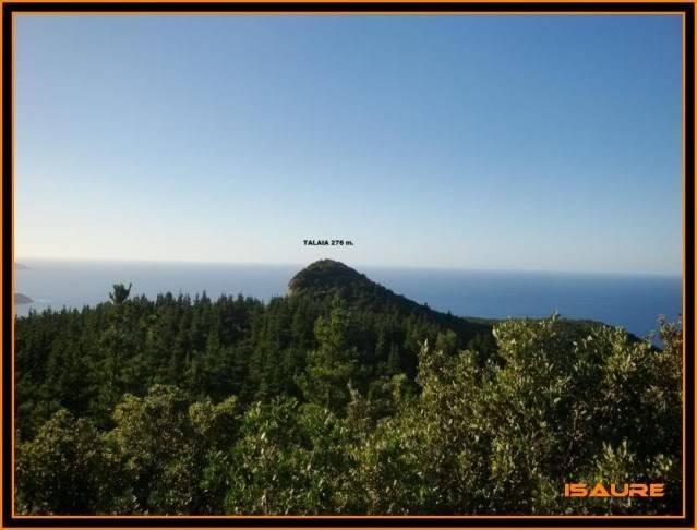 (Ogoño) Atxukulu 305m. Talaia 276m. desde Elantxobe OGOO087-1