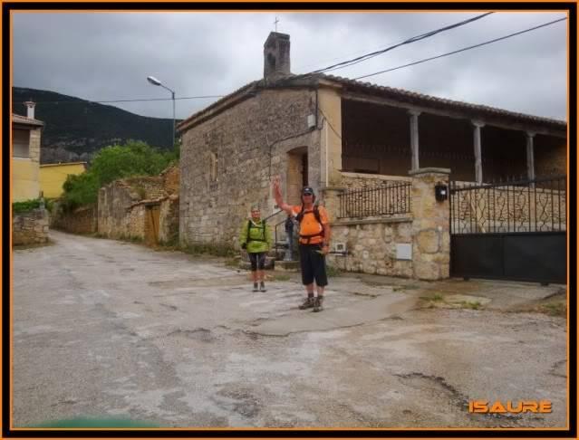 Desfiladero de los Cárcabos (Burgos) QUECEDO002