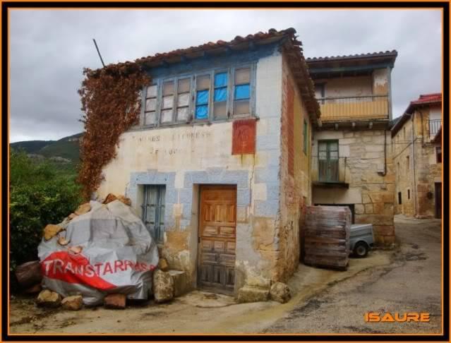 Desfiladero de los Cárcabos (Burgos) QUECEDO006
