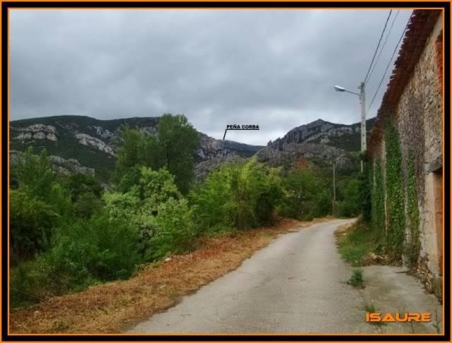Desfiladero de los Cárcabos (Burgos) QUECEDO010-1
