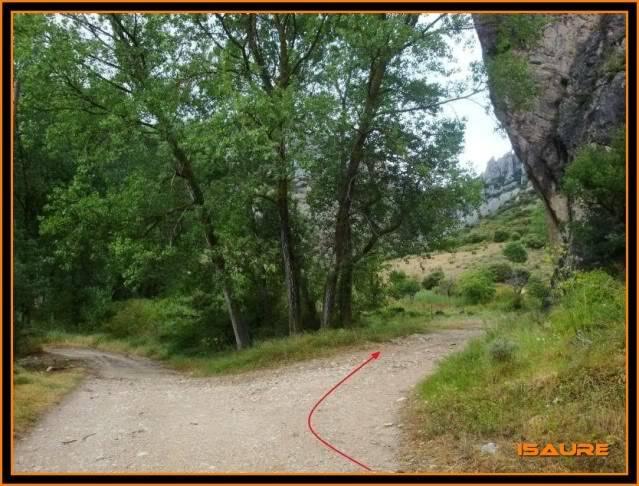 Desfiladero de los Cárcabos (Burgos) QUECEDO013-1