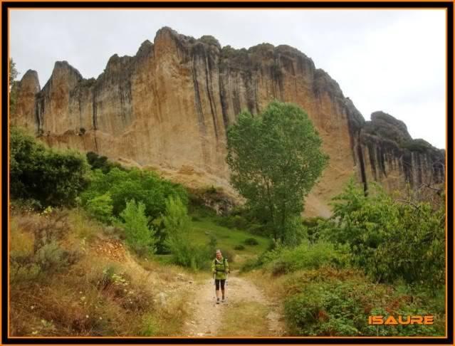 Desfiladero de los Cárcabos (Burgos) QUECEDO015