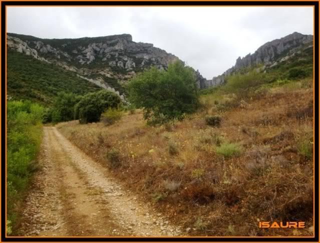 Desfiladero de los Cárcabos (Burgos) QUECEDO017