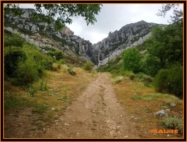 Desfiladero de los Cárcabos (Burgos) QUECEDO018