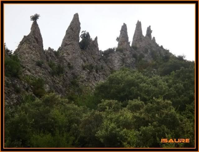 Desfiladero de los Cárcabos (Burgos) QUECEDO022