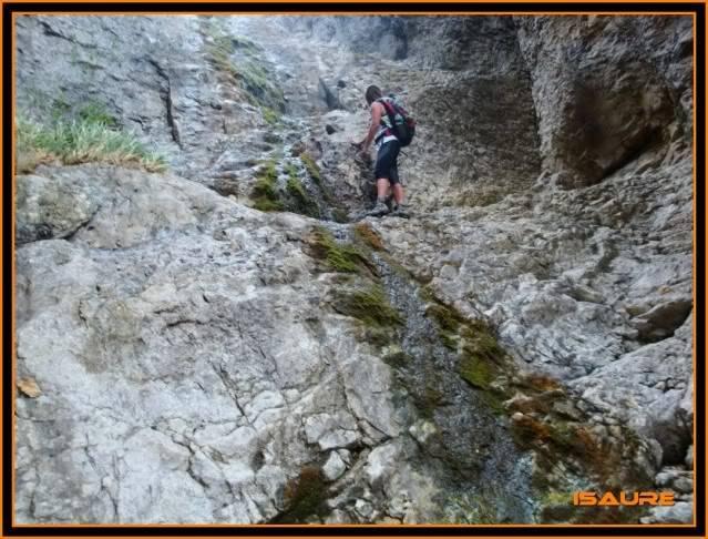 Desfiladero de los Cárcabos (Burgos) QUECEDO068