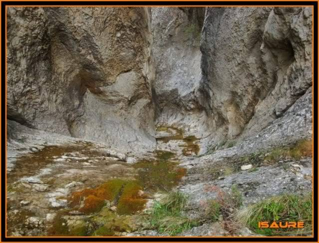 Desfiladero de los Cárcabos (Burgos) QUECEDO072