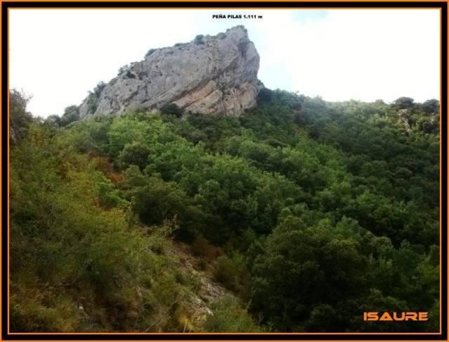 Desfiladero de los Cárcabos (Burgos) QUECEDO096-1