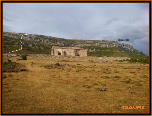Desfiladero de los Cárcabos (Burgos) QUECEDO123-1