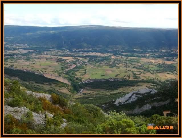 Desfiladero de los Cárcabos (Burgos) QUECEDO131-1