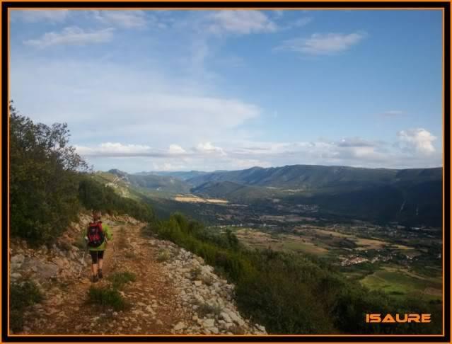 Desfiladero de los Cárcabos (Burgos) QUECEDO136