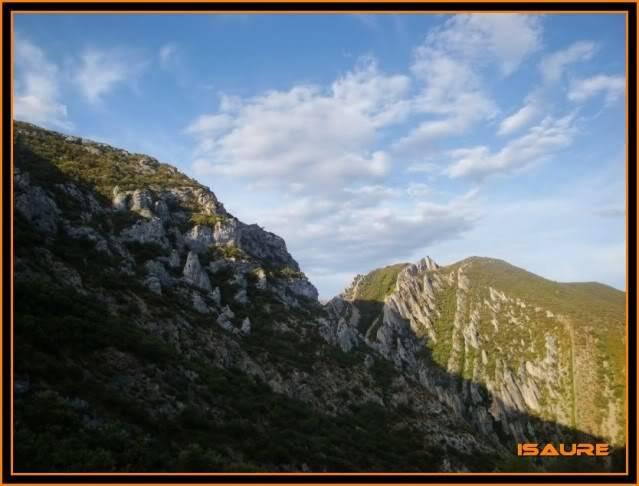 Desfiladero de los Cárcabos (Burgos) QUECEDO137