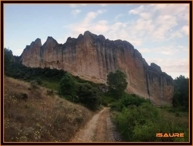 Desfiladero de los Cárcabos (Burgos) QUECEDO146