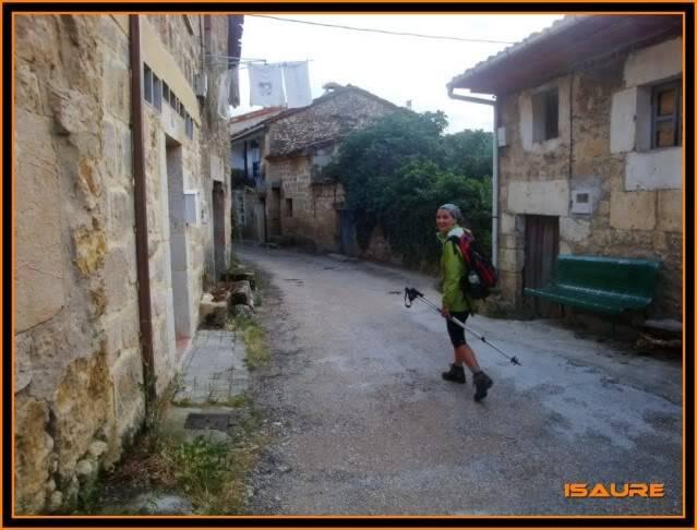 Desfiladero de los Cárcabos (Burgos) QUECEDO147