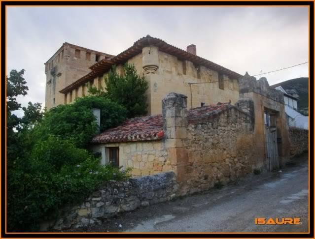 Desfiladero de los Cárcabos (Burgos) QUECEDO162