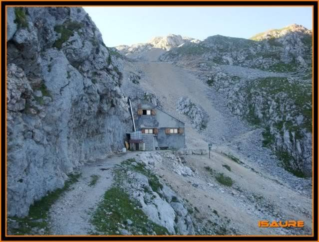 Morra de Lechugales 2.441m. desde Jito Escarandi. MORRADELECHUGALES048