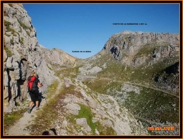 Morra de Lechugales 2.441m. desde Jito Escarandi. MORRADELECHUGALES050-1
