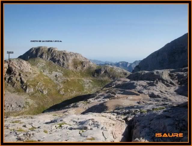 Morra de Lechugales 2.441m. desde Jito Escarandi. MORRADELECHUGALES053-1