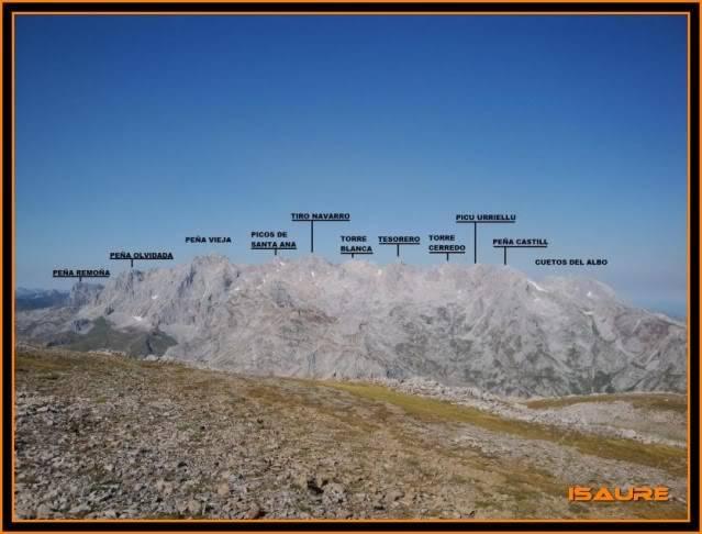 Morra de Lechugales 2.441m. desde Jito Escarandi. MORRADELECHUGALES067-1
