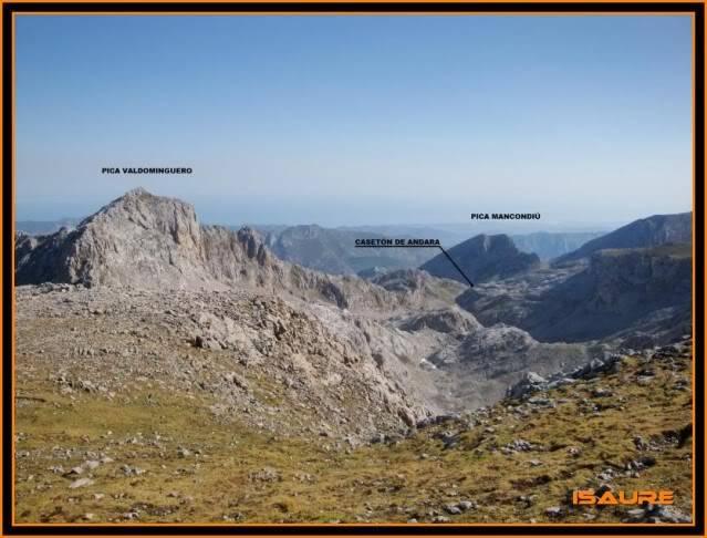 Morra de Lechugales 2.441m. desde Jito Escarandi. MORRADELECHUGALES069-1