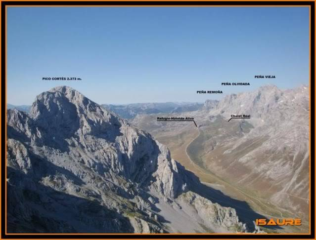 Morra de Lechugales 2.441m. desde Jito Escarandi. MORRADELECHUGALES070-1