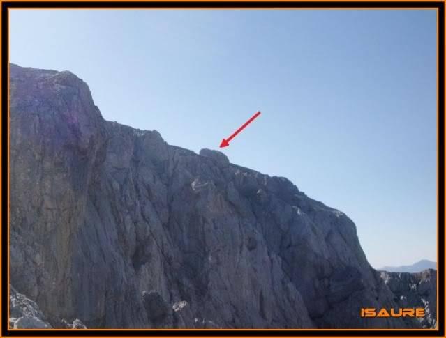 Morra de Lechugales 2.441m. desde Jito Escarandi. MORRADELECHUGALES072-1