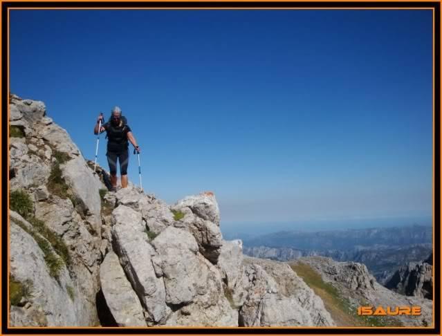 Morra de Lechugales 2.441m. desde Jito Escarandi. MORRADELECHUGALES078