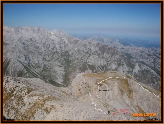 Morra de Lechugales 2.441m. desde Jito Escarandi. MORRADELECHUGALES079-1