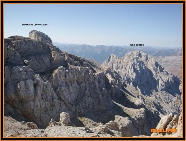 Morra de Lechugales 2.441m. desde Jito Escarandi. MORRADELECHUGALES087-1