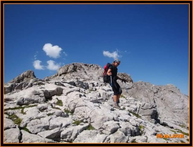 Morra de Lechugales 2.441m. desde Jito Escarandi. MORRADELECHUGALES113