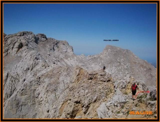 Morra de Lechugales 2.441m. desde Jito Escarandi. MORRADELECHUGALES119-1