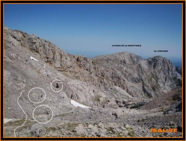 Morra de Lechugales 2.441m. desde Jito Escarandi. MORRADELECHUGALES123-1
