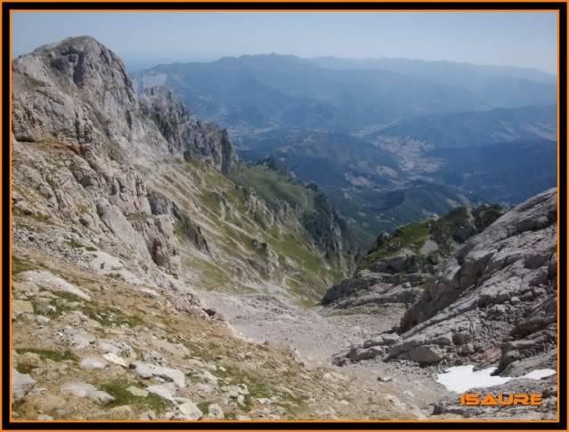 Morra de Lechugales 2.441m. desde Jito Escarandi. MORRADELECHUGALES128