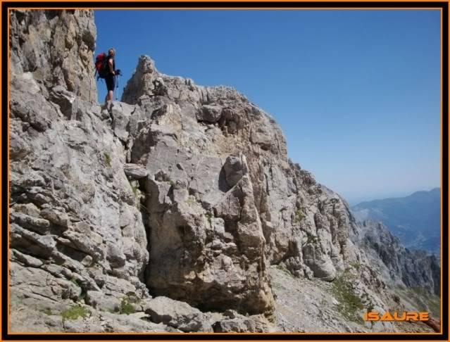 Morra de Lechugales 2.441m. desde Jito Escarandi. MORRADELECHUGALES133