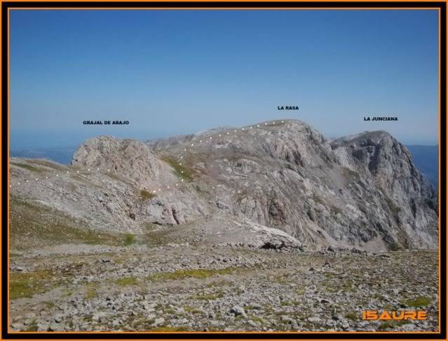 Morra de Lechugales 2.441m. desde Jito Escarandi. MORRADELECHUGALES136-1
