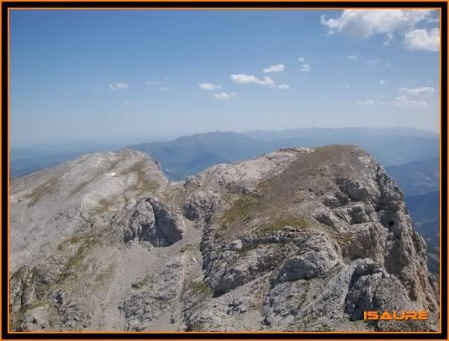 Morra de Lechugales 2.441m. desde Jito Escarandi. MORRADELECHUGALES143