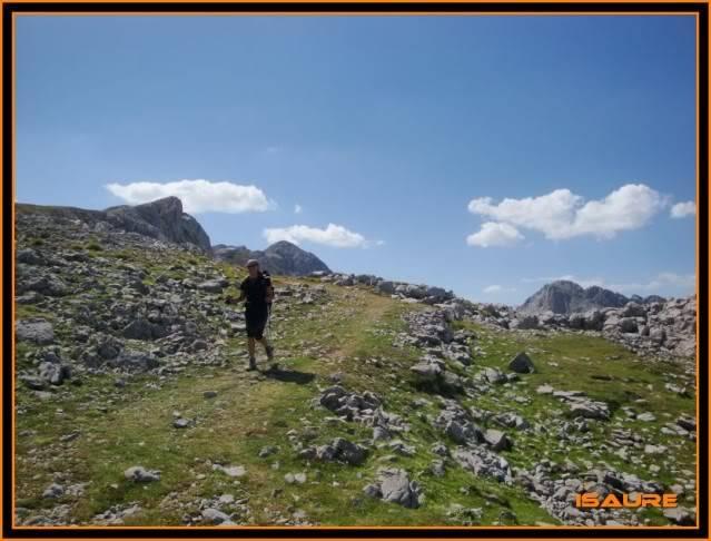Morra de Lechugales 2.441m. desde Jito Escarandi. MORRADELECHUGALES150