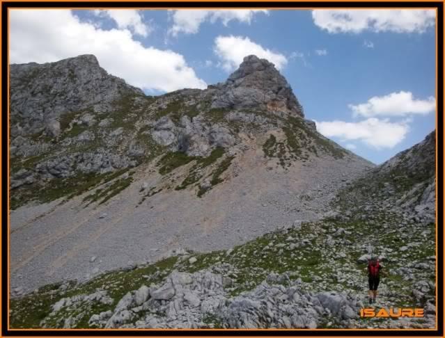 Morra de Lechugales 2.441m. desde Jito Escarandi. MORRADELECHUGALES162