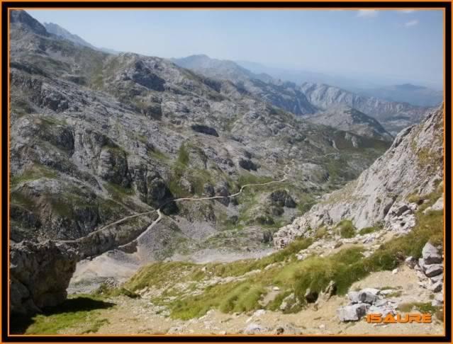 Morra de Lechugales 2.441m. desde Jito Escarandi. MORRADELECHUGALES164