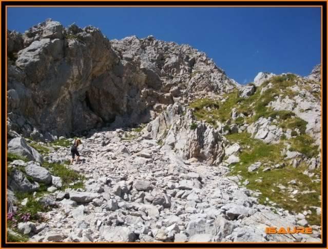 Morra de Lechugales 2.441m. desde Jito Escarandi. MORRADELECHUGALES168