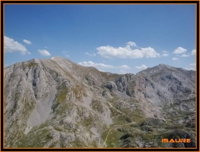 Morra de Lechugales 2.441m. desde Jito Escarandi. MORRADELECHUGALES184