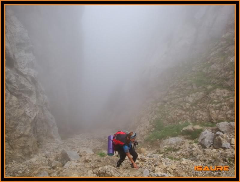 Peña Vieja 2.613m. Pico Tesorero 2.570m. Desde Fuente Dé PEAVIEJA020