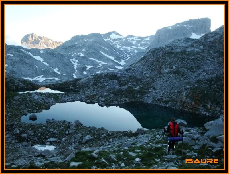 Peña Vieja 2.613m. Pico Tesorero 2.570m. Desde Fuente Dé PEAVIEJA046