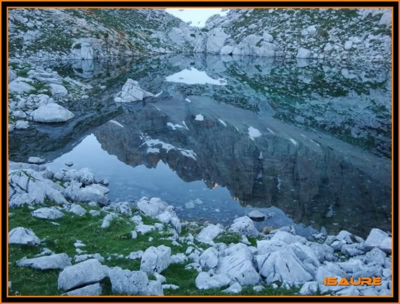 Peña Vieja 2.613m. Pico Tesorero 2.570m. Desde Fuente Dé PEAVIEJA090