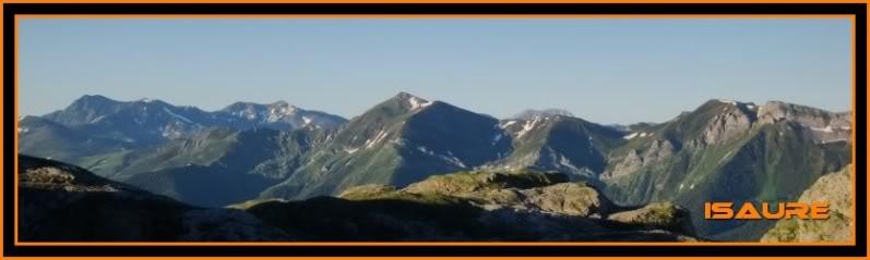 Peña Vieja 2.613m. Pico Tesorero 2.570m. Desde Fuente Dé PEAVIEJA102