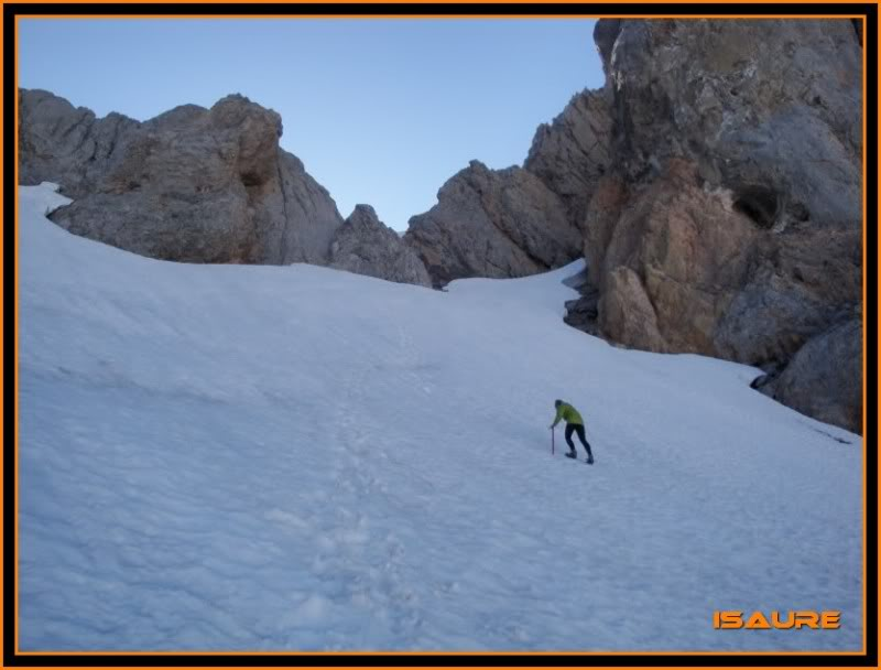 Peña Vieja 2.613m. Pico Tesorero 2.570m. Desde Fuente Dé PEAVIEJA133