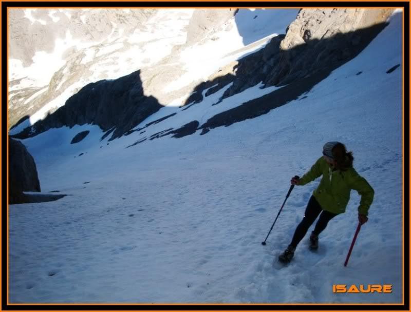 Peña Vieja 2.613m. Pico Tesorero 2.570m. Desde Fuente Dé PEAVIEJA135
