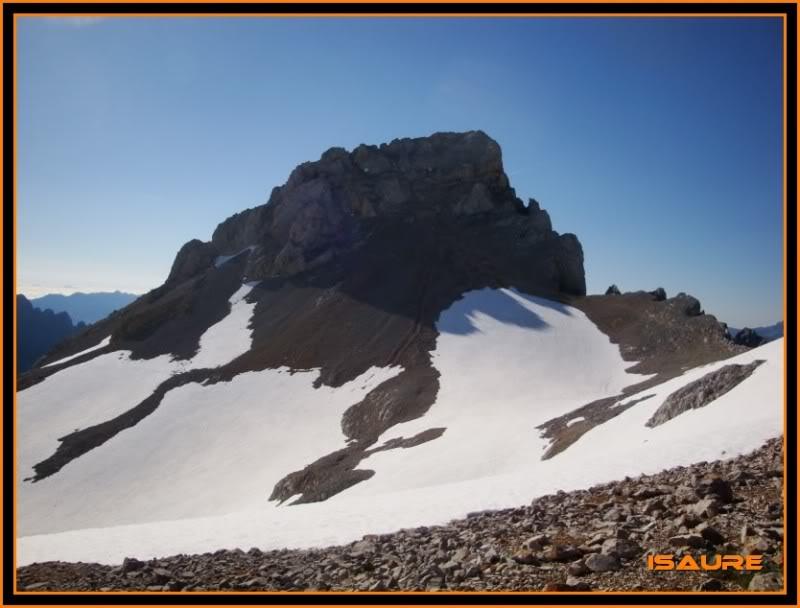 Peña Vieja 2.613m. Pico Tesorero 2.570m. Desde Fuente Dé PEAVIEJA144